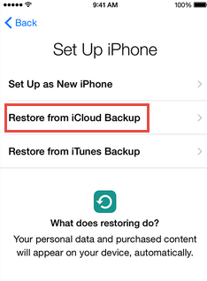 How to Protect Privacy and Restore Data from Stolen and Lost iPhone