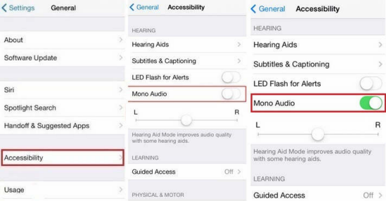 On 6 wechat sound how to change iphone Turn off